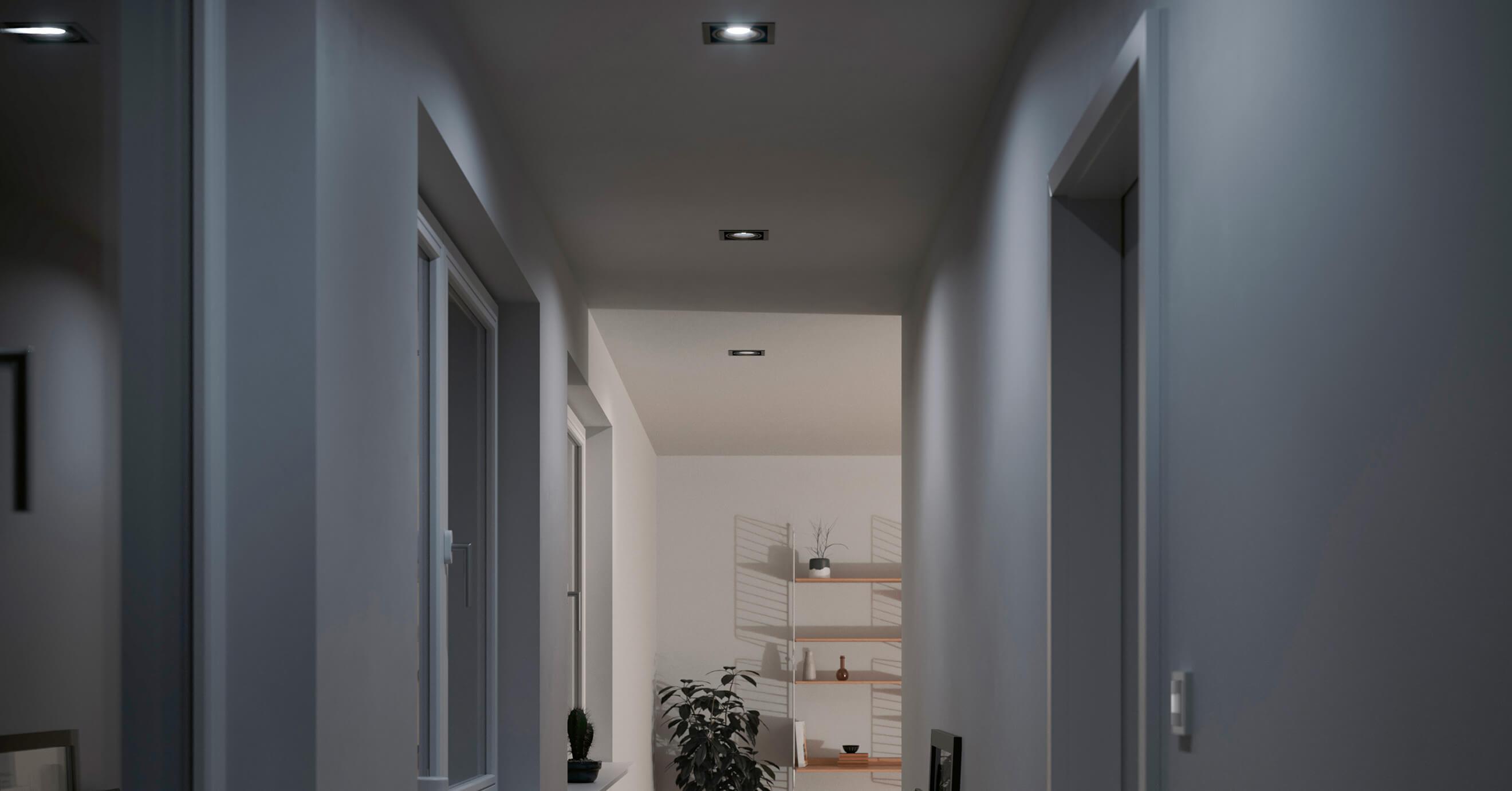 Doman energie-efficiënter wonen door lichtbesparing