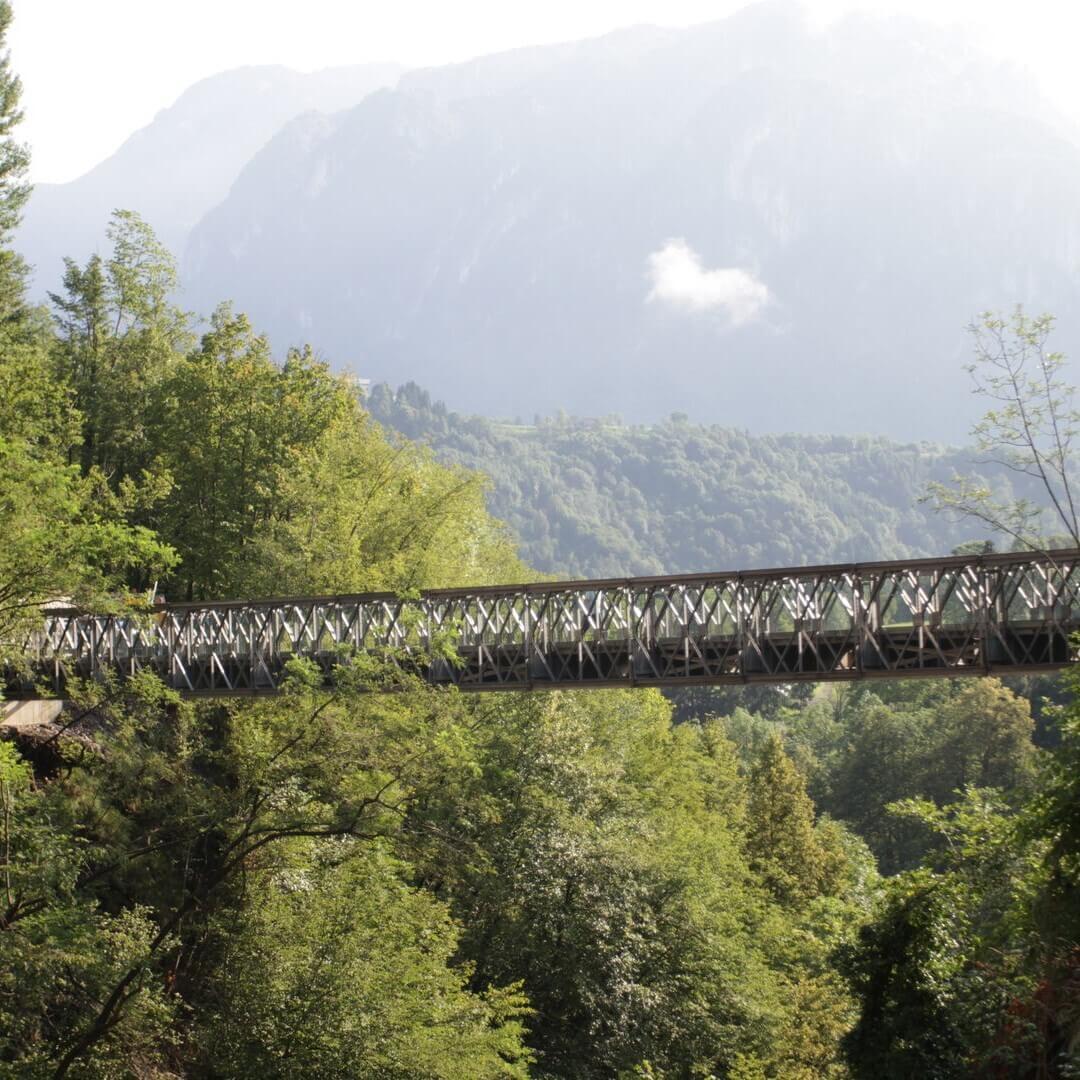 Most tymczasowy JPB