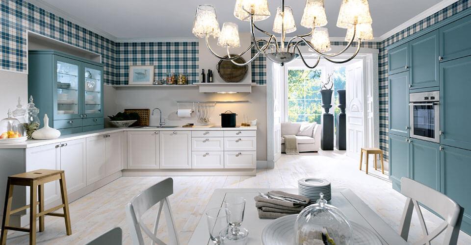 Schüller trendy keukens