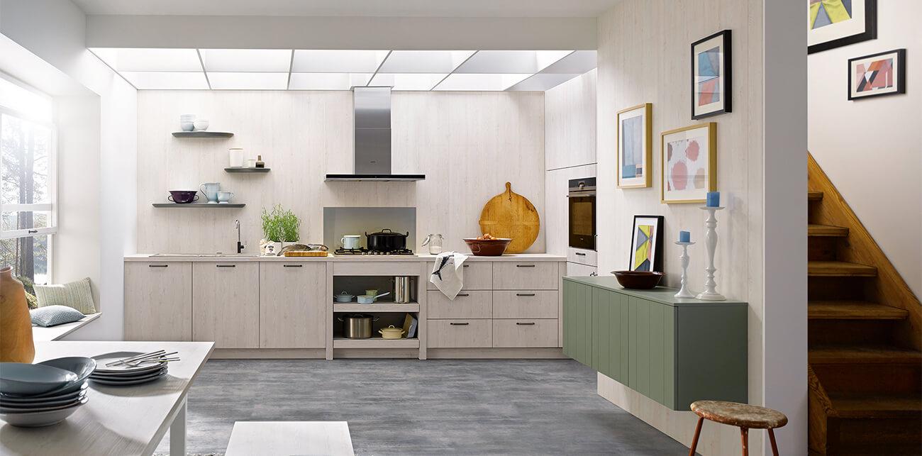 Schüller Bari keukens