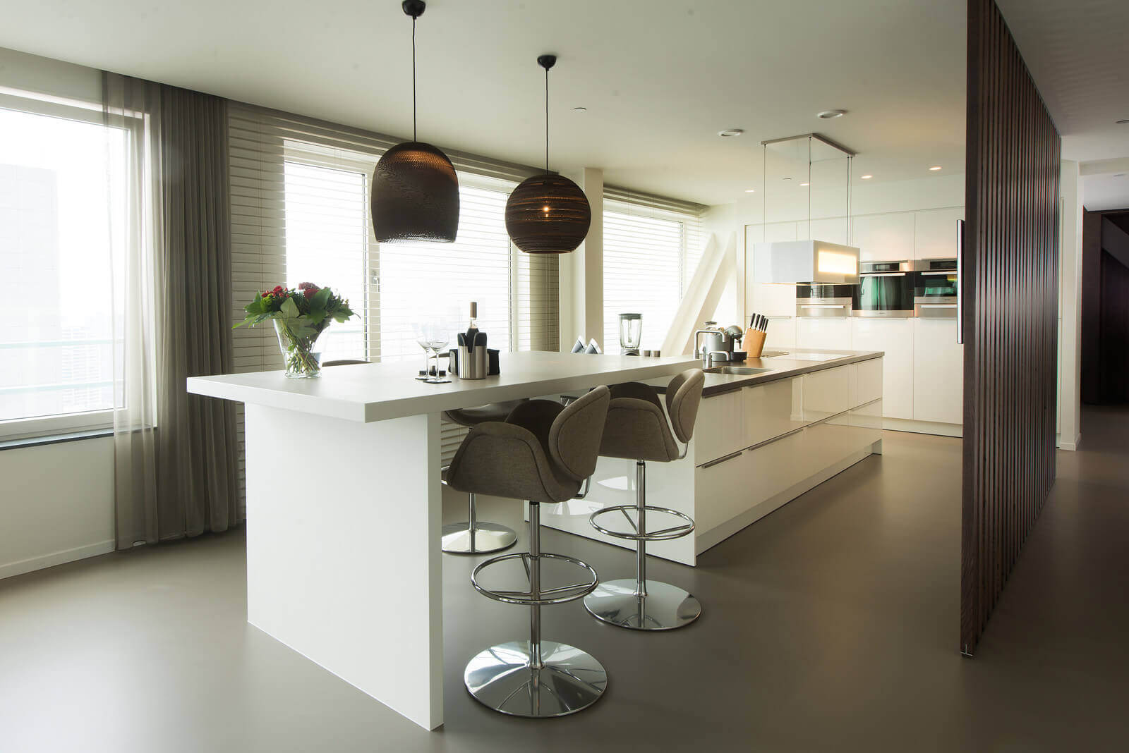 Geplaatste Tieleman Keuken Rotterdam