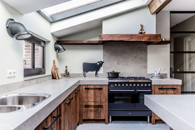Mereno keuken