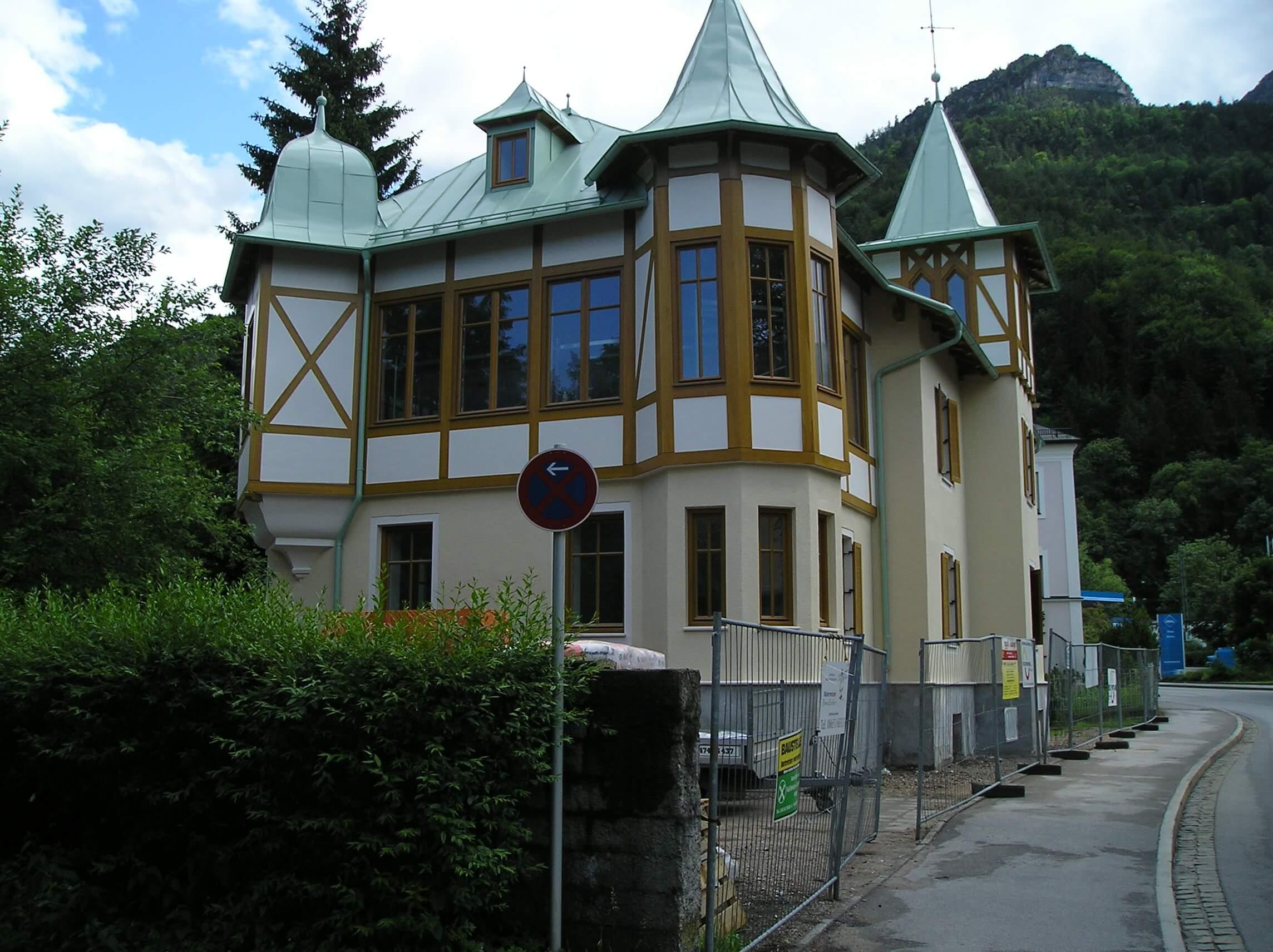 Tieleman Keukens in Oostenrijk
