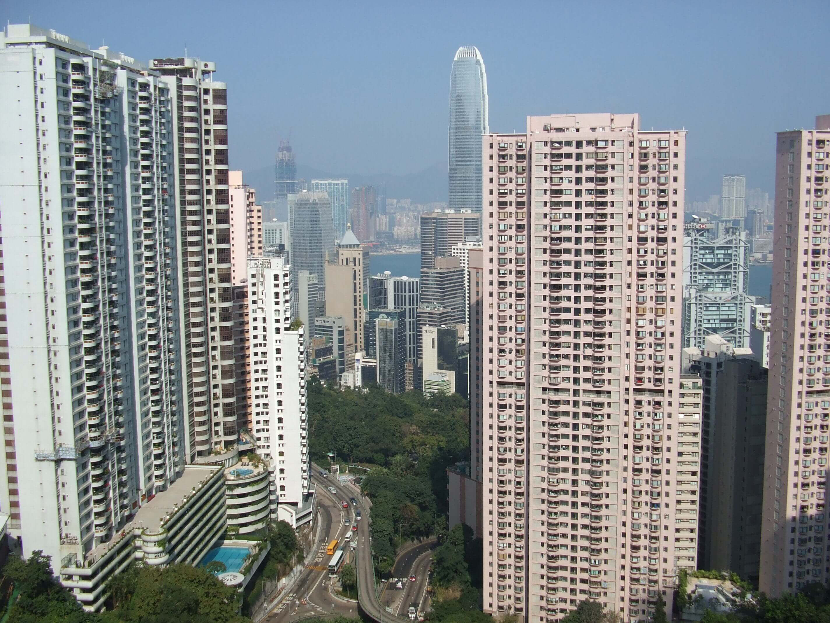 Tieleman Keukens in Hong Kong
