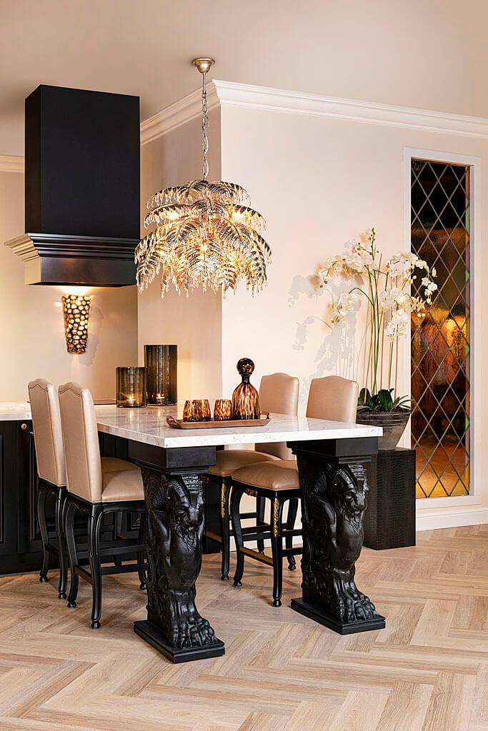 Maison Sucre Model Fairmont Rotterdam