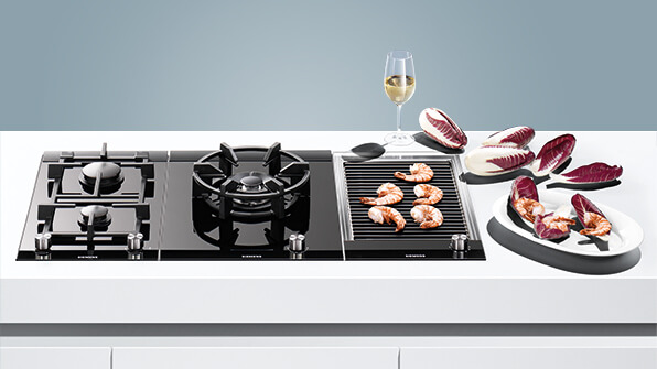 Koken op gas, inductie of keramisch?