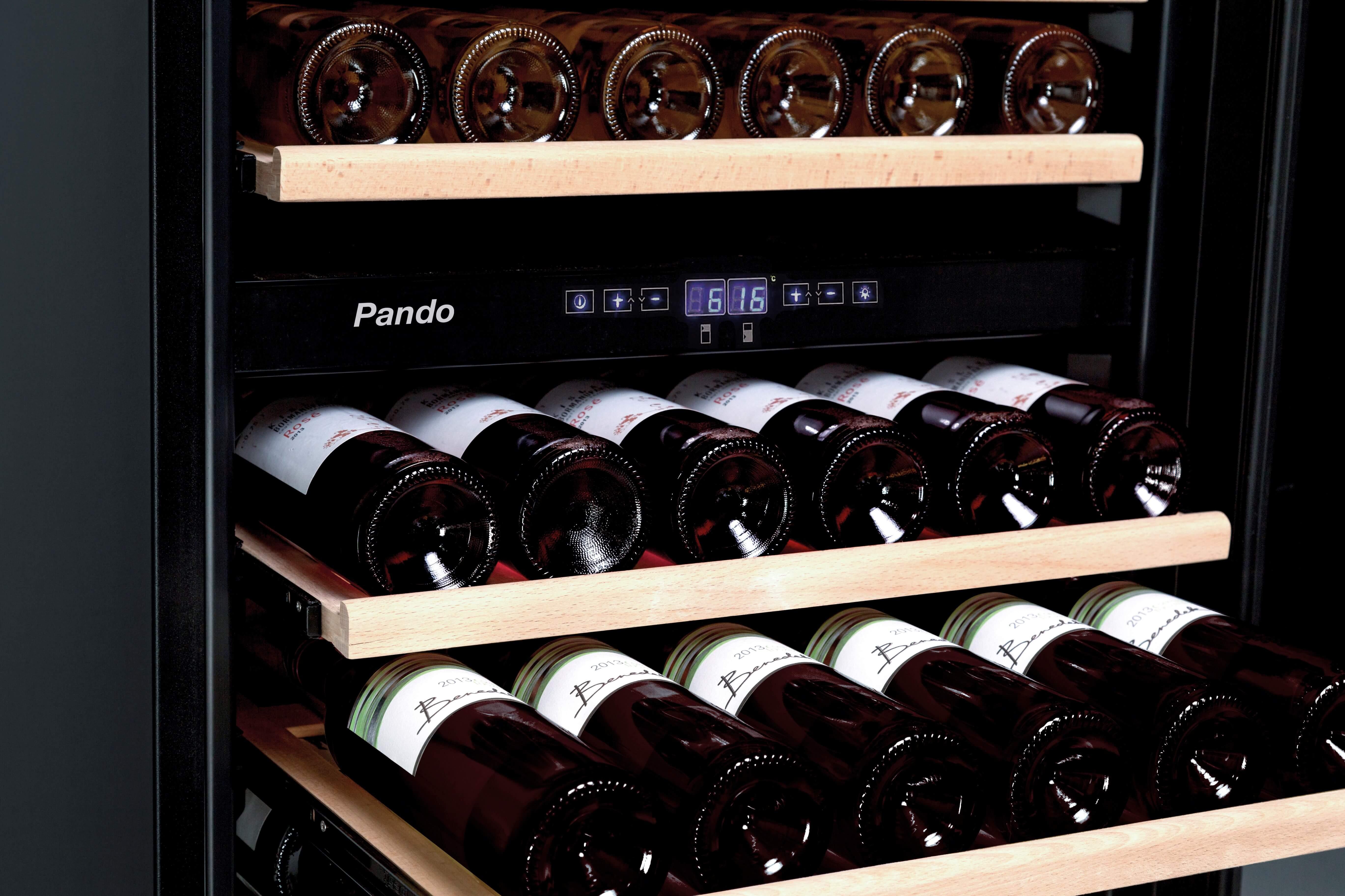 Pando Wijnkoelkast