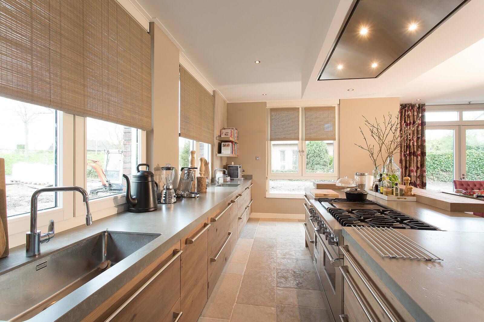 Parallelle keukens