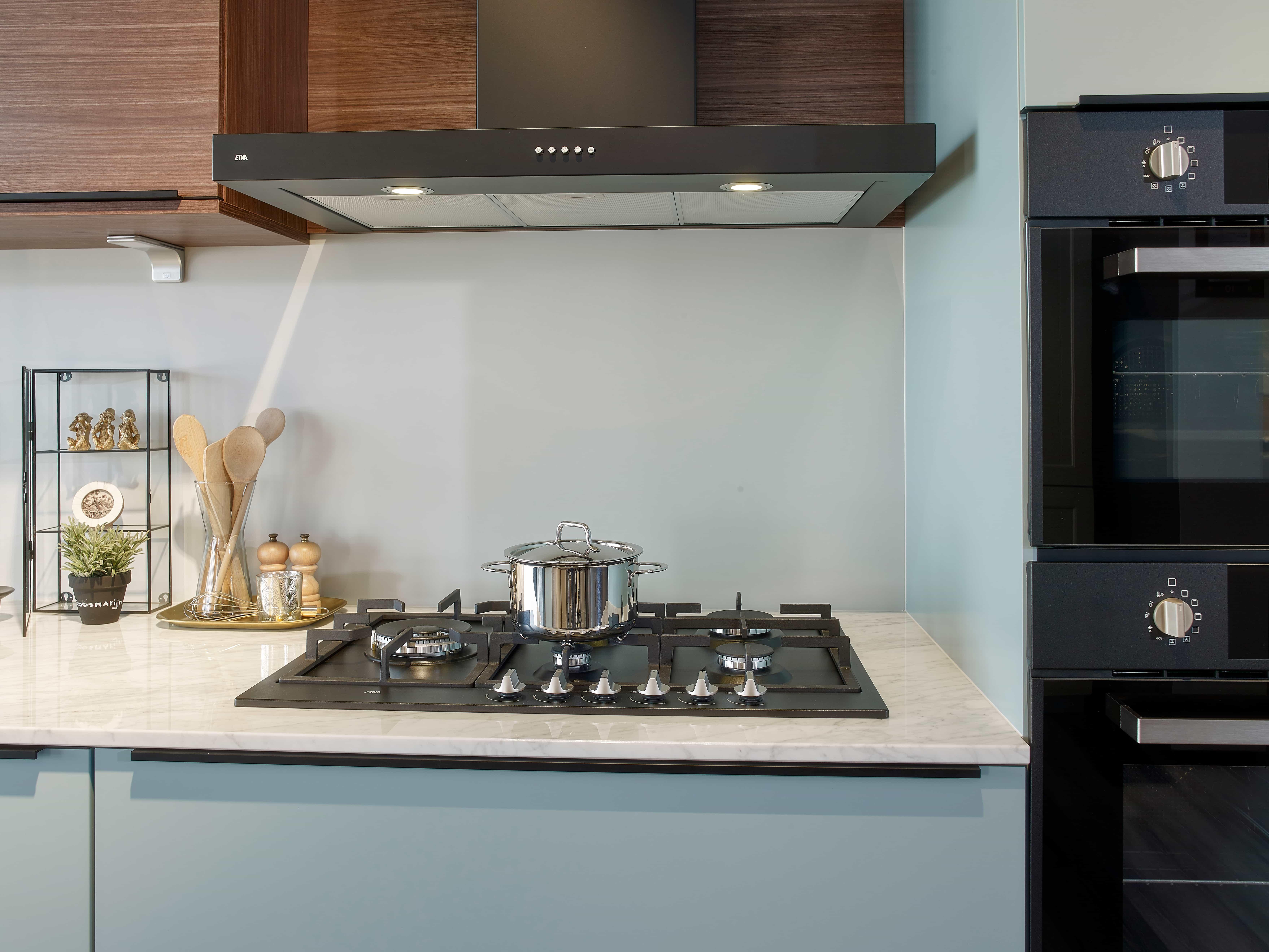 De voordelen van een natuursteen graniet keukenblad