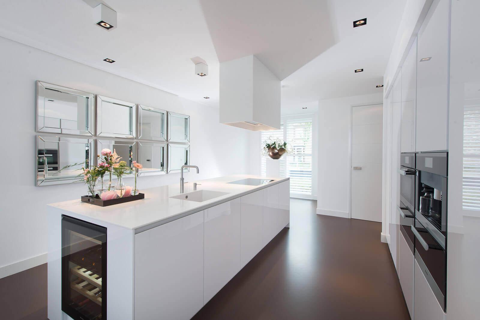Keukenkastje van Tieleman Keukens
