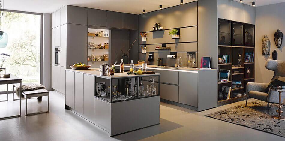 Keukeninspiratie: kruidenrek