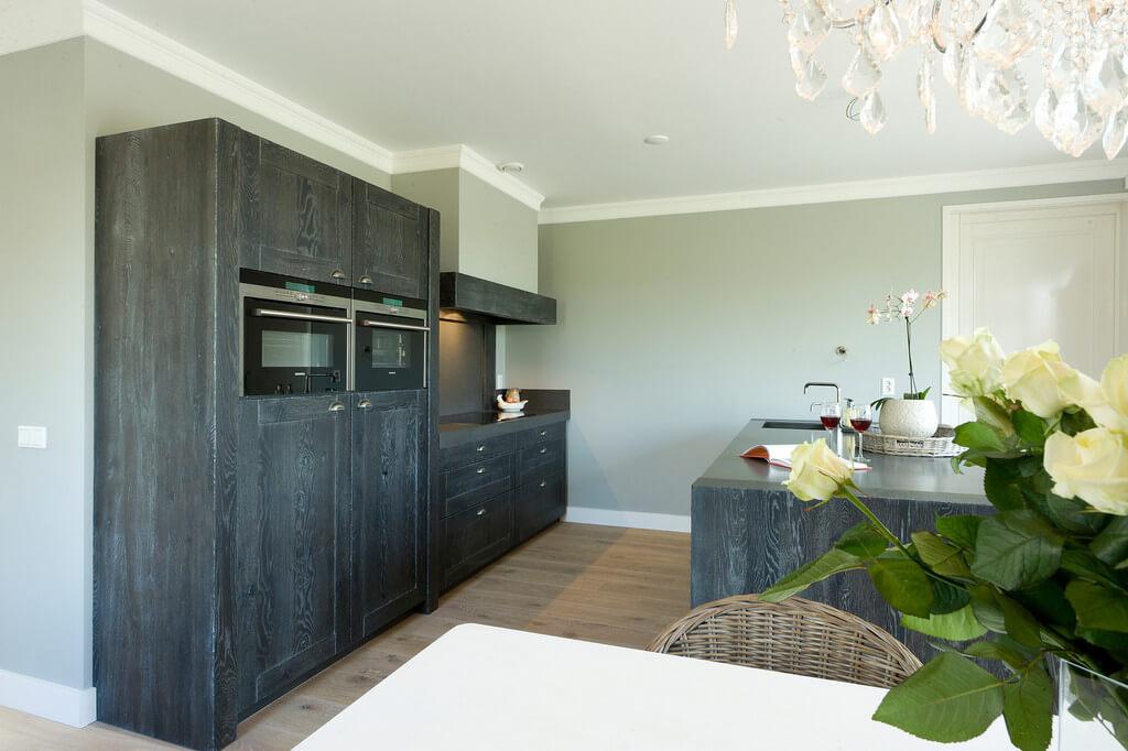Ambachtelijke keuken