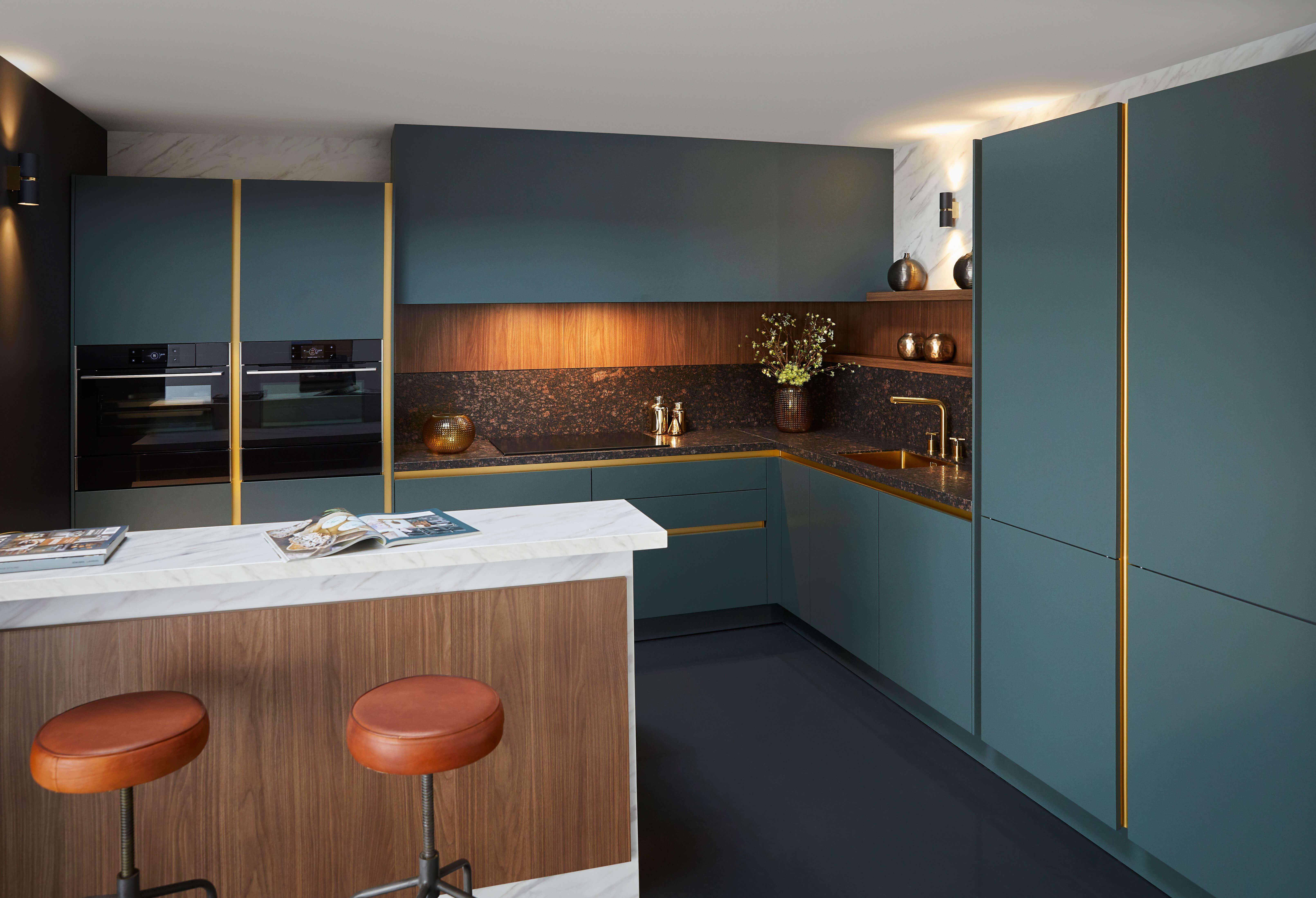 Bijzondere keukens van TIeleman Keukens