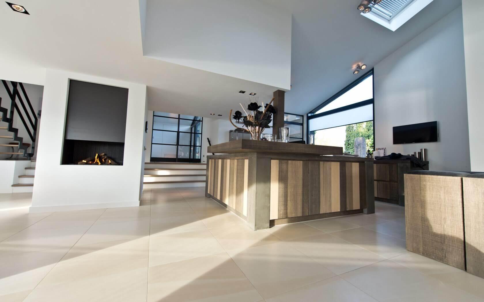 High end-keukens van Tieleman Keukens