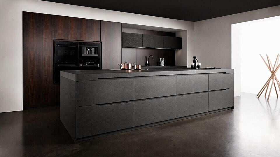 Luxe keuken van Tieleman Keukens