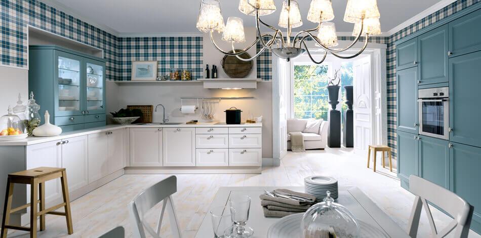 Open keukens
