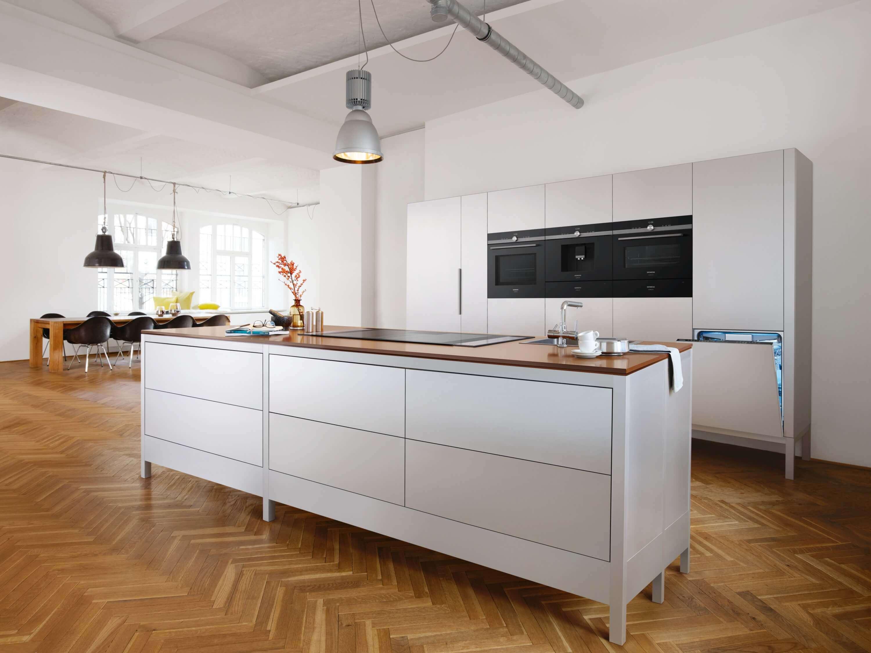 Siemens keukenapparatuur