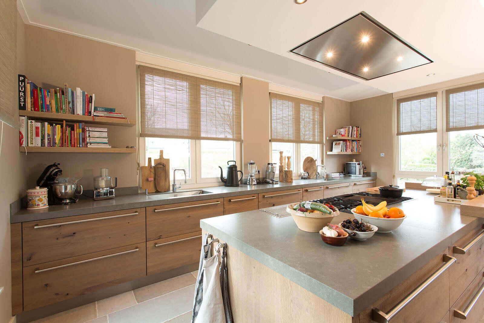 Keuken van Tieleman Keukens