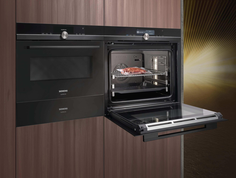 Siemens oven
